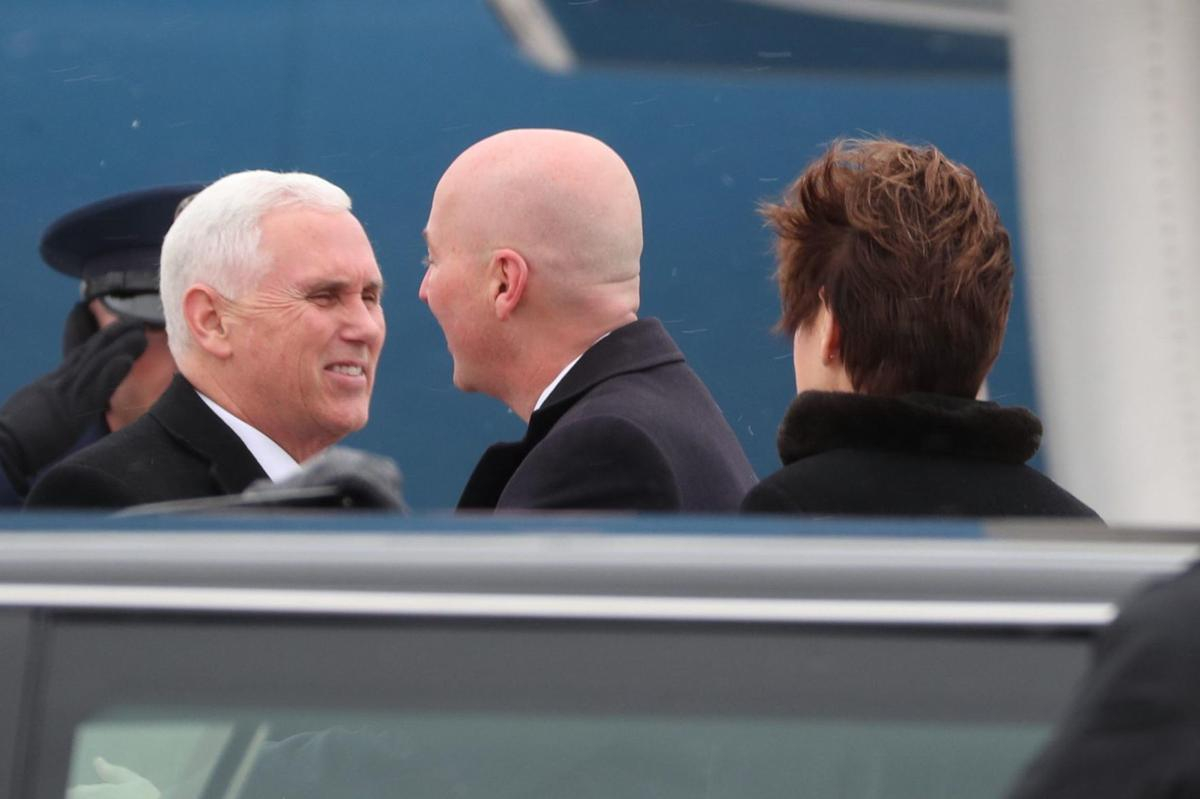 pence at eppley tarmac
