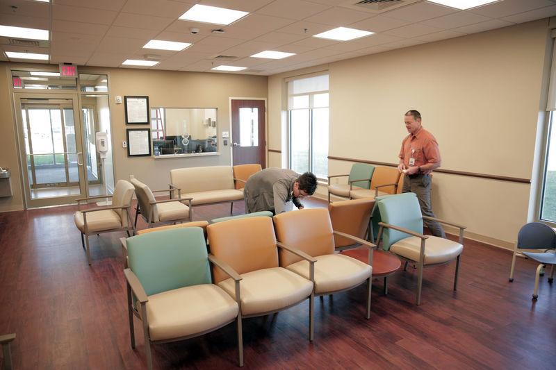 Sharon Regional Emergency Room