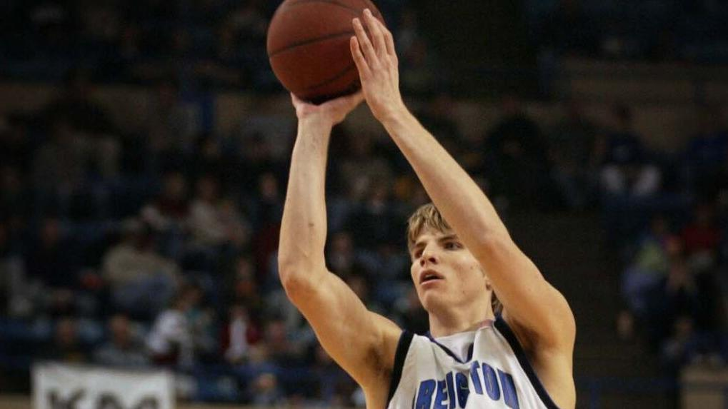 Back in the day, Jan. 15, 2003: Creighton's Kyle Korver sets school record with nine 3-pointers