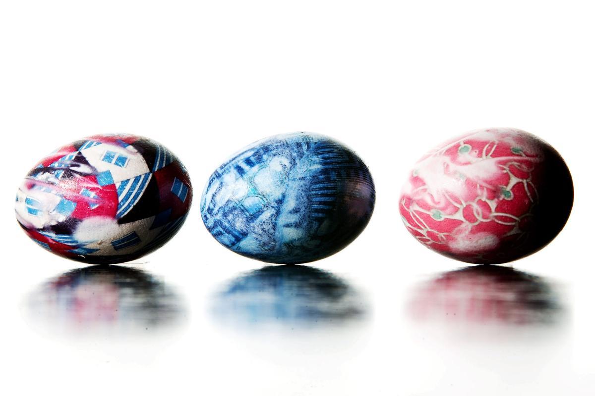 sacrificial egg symbolism