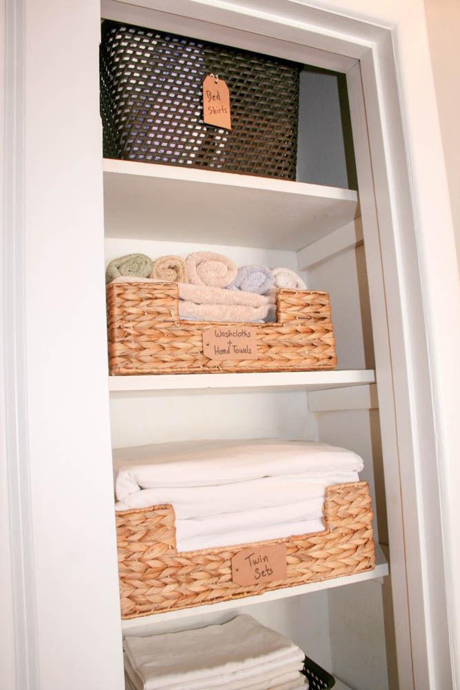 Linen Closet 1