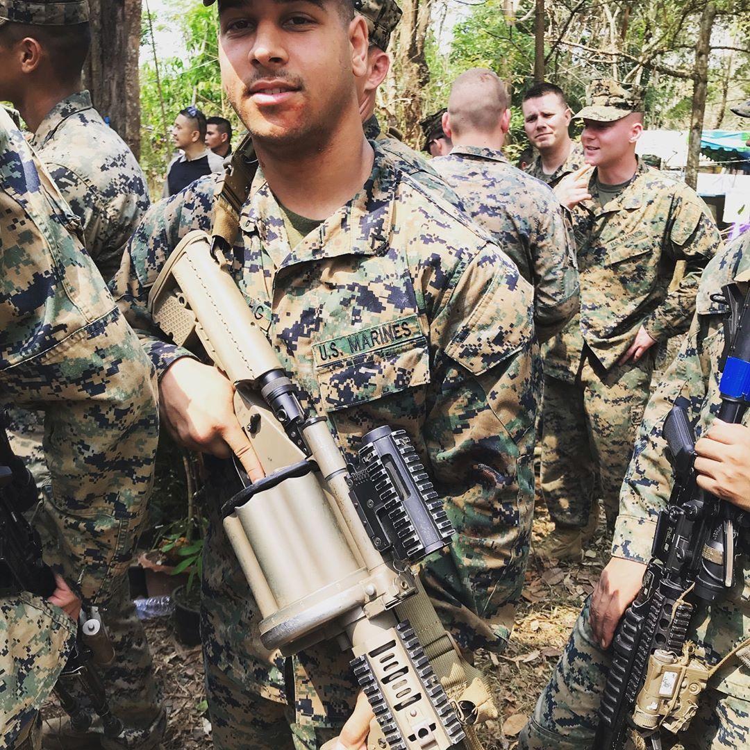Grenade Launcher (copy)