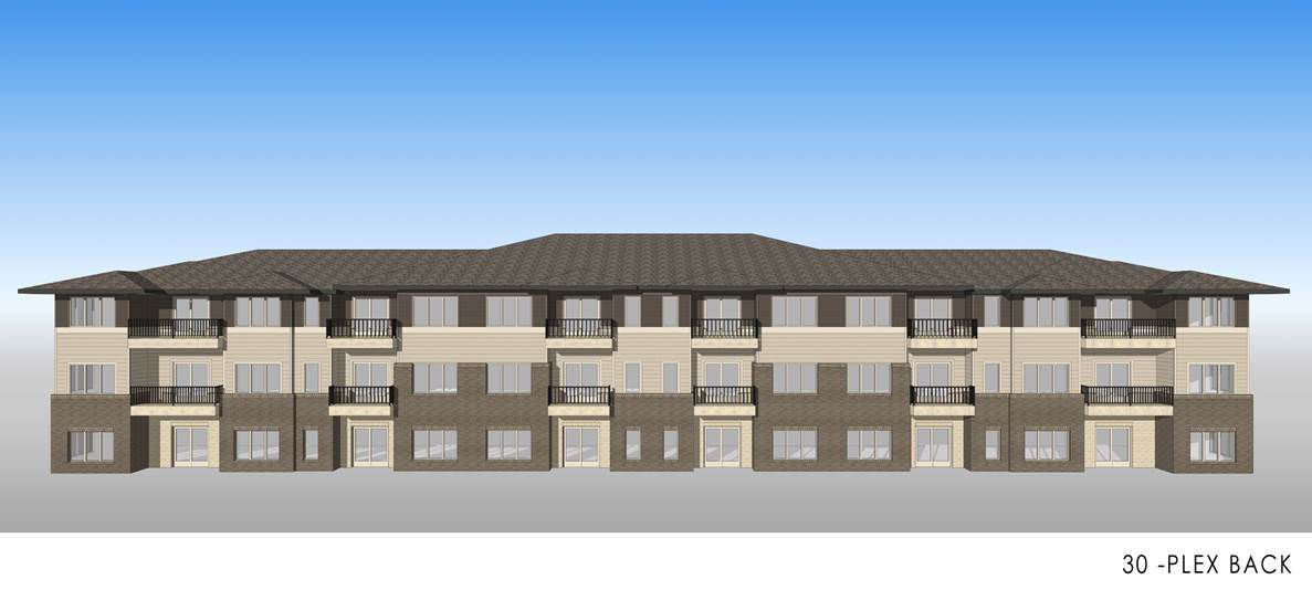 Bellevue Council Moves Ahead On Wolf Creek Apartments Project