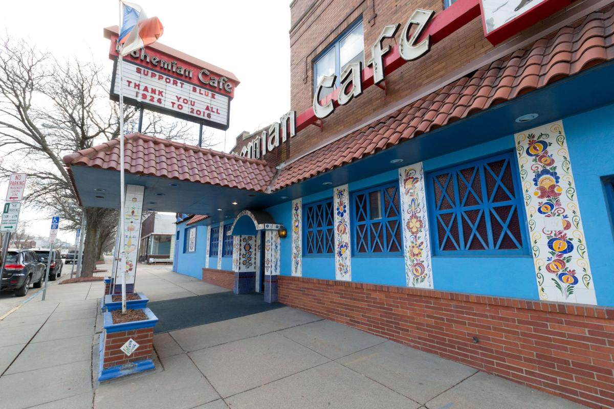Developer Buys Bohemian Cafe And Surrounding Buildings With