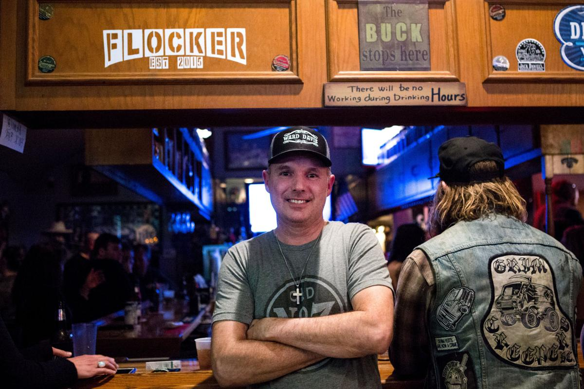 a620f18c5 Up-and-coming country musicians are dying to play at this small-town  Nebraska bar