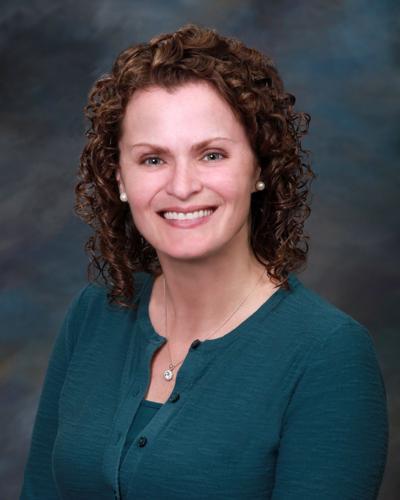 Dr. Jill Hanson