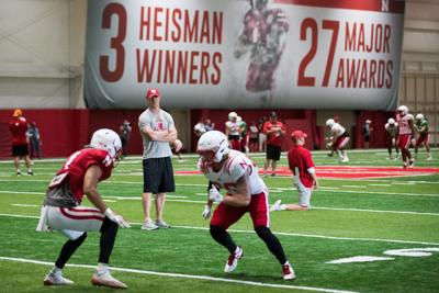 Shatel: Are Huskers ready for expectations? Is there an air of urgency at Memorial Stadium?