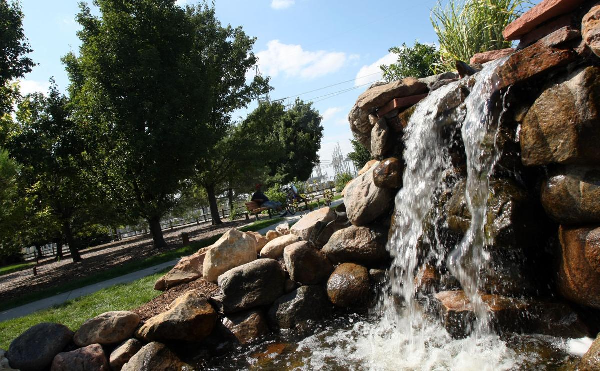 OPPD Arboretum