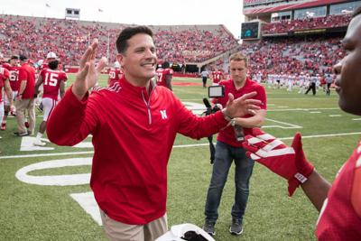 Blackshirts taking on identity of defensive coordinator Bob Diaco, as players, staff work to match his energy