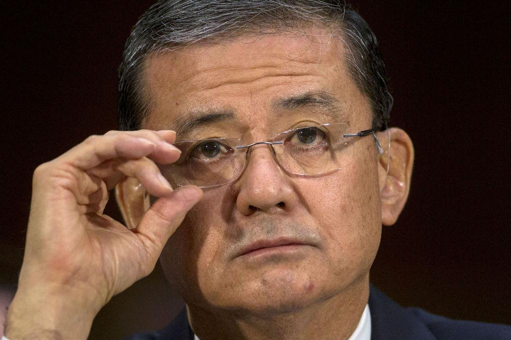 Shinseki resigns amid veterans' health care issues | Nation