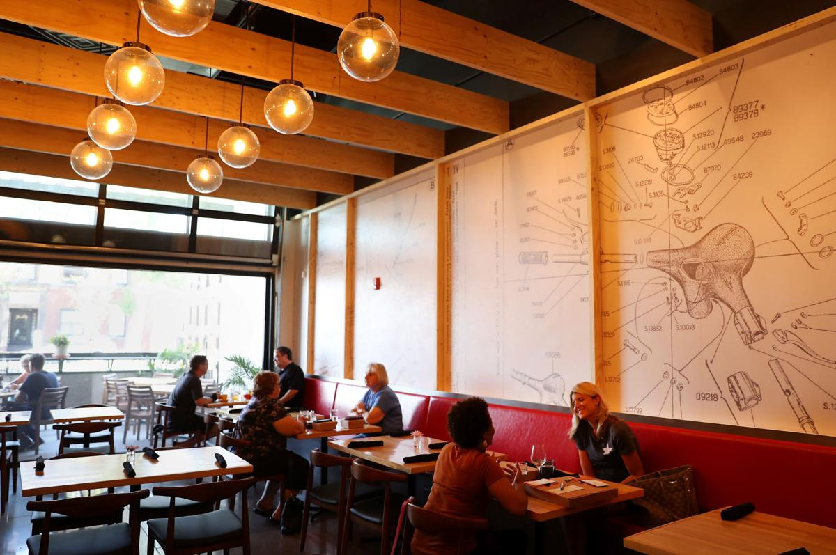 review new little italy restaurant simply a hit is brainchild review new little italy restaurant simply a hit is brainchild of successful omaha chef and bar owner dining reviews omaha com
