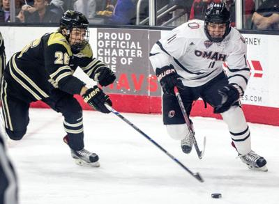 UNO players to watch, NCHC at a glance