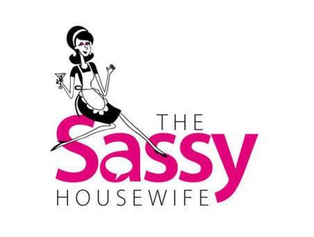 Sassy Housewife (logo)