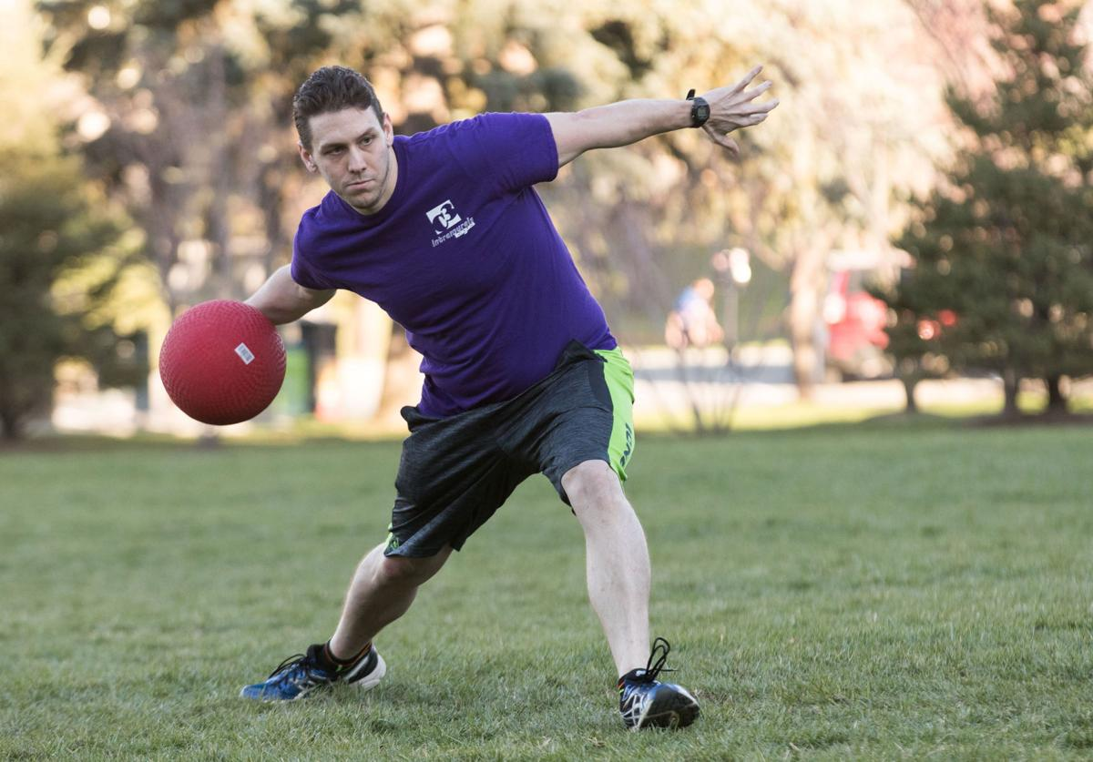 Adult Kickball Leagues 71