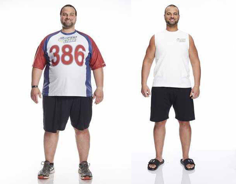 No Limits Fitness: Matt Hoover.