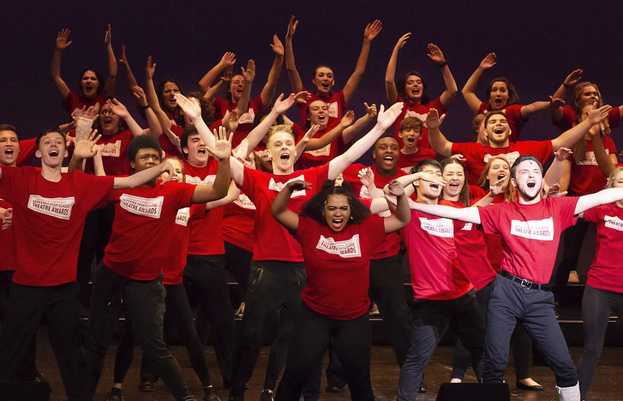the positive effects of a high school theater Middle school teaching resources from tes give you  inspire your students with a range of middle school and high school teaching  positive terms only word.