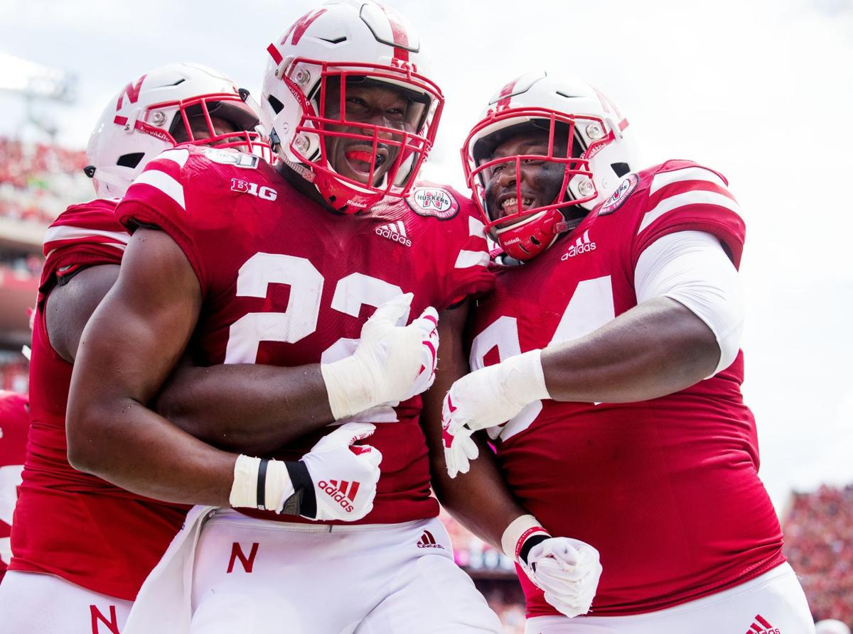'We don't make it easy on anybody': As offense struggles, Husker D delivers W against South Alabama