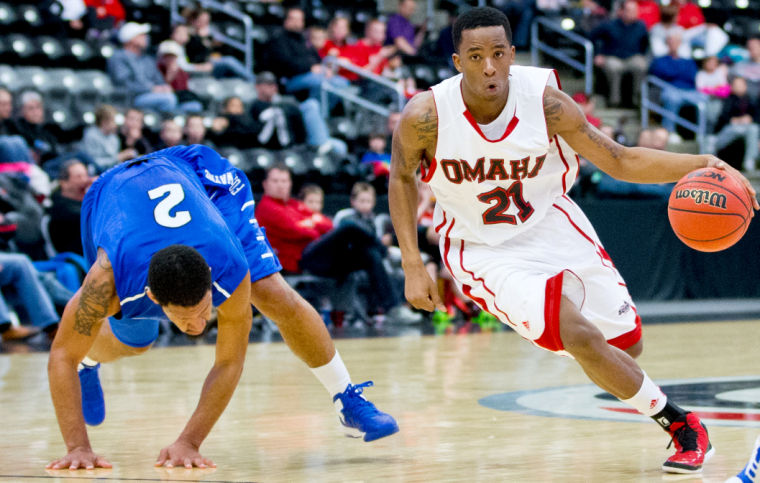 Four UNO men's games will be televised