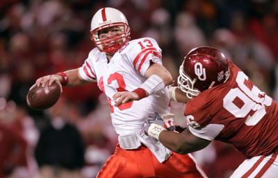 From the sidelines: A can't-miss return for Nebraska Hall of Famer Zac Taylor