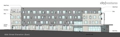 Benson better get hip to 'upscale' apartment building set to rise