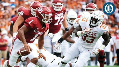 Carriker Chronicles: Should Oklahoma and Texas join the Big Ten?