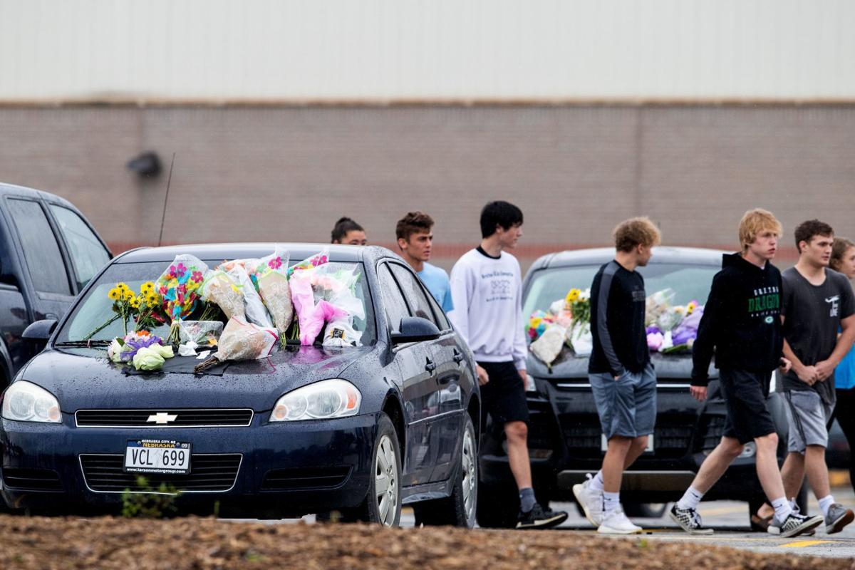 5 Girls Involved In Fatal Gretna Crash Identified We Re In A