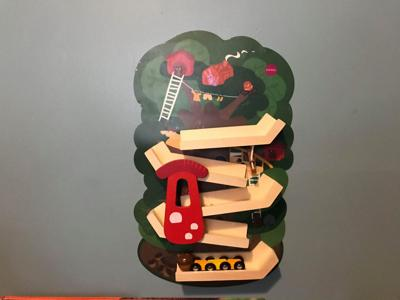 Oribel VertiPlay Wall Toy