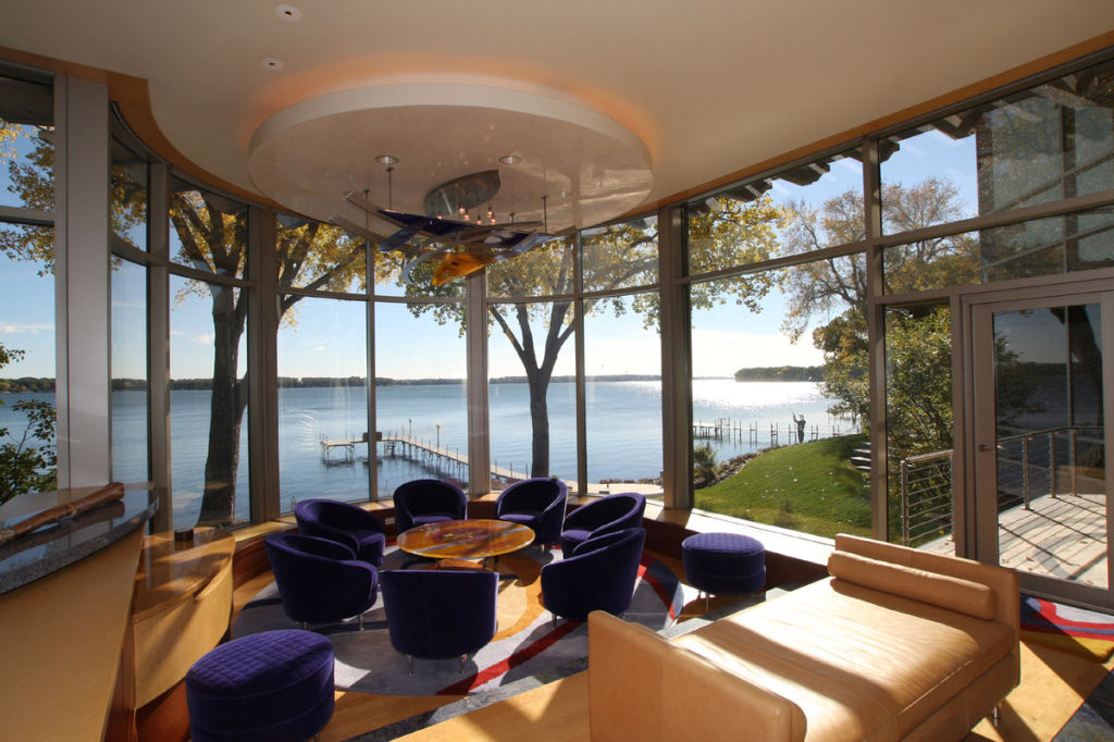 See Why This West Okoboji Lake Mansion Is Listed For Sale