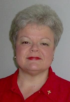 Rev. Susan Ellis