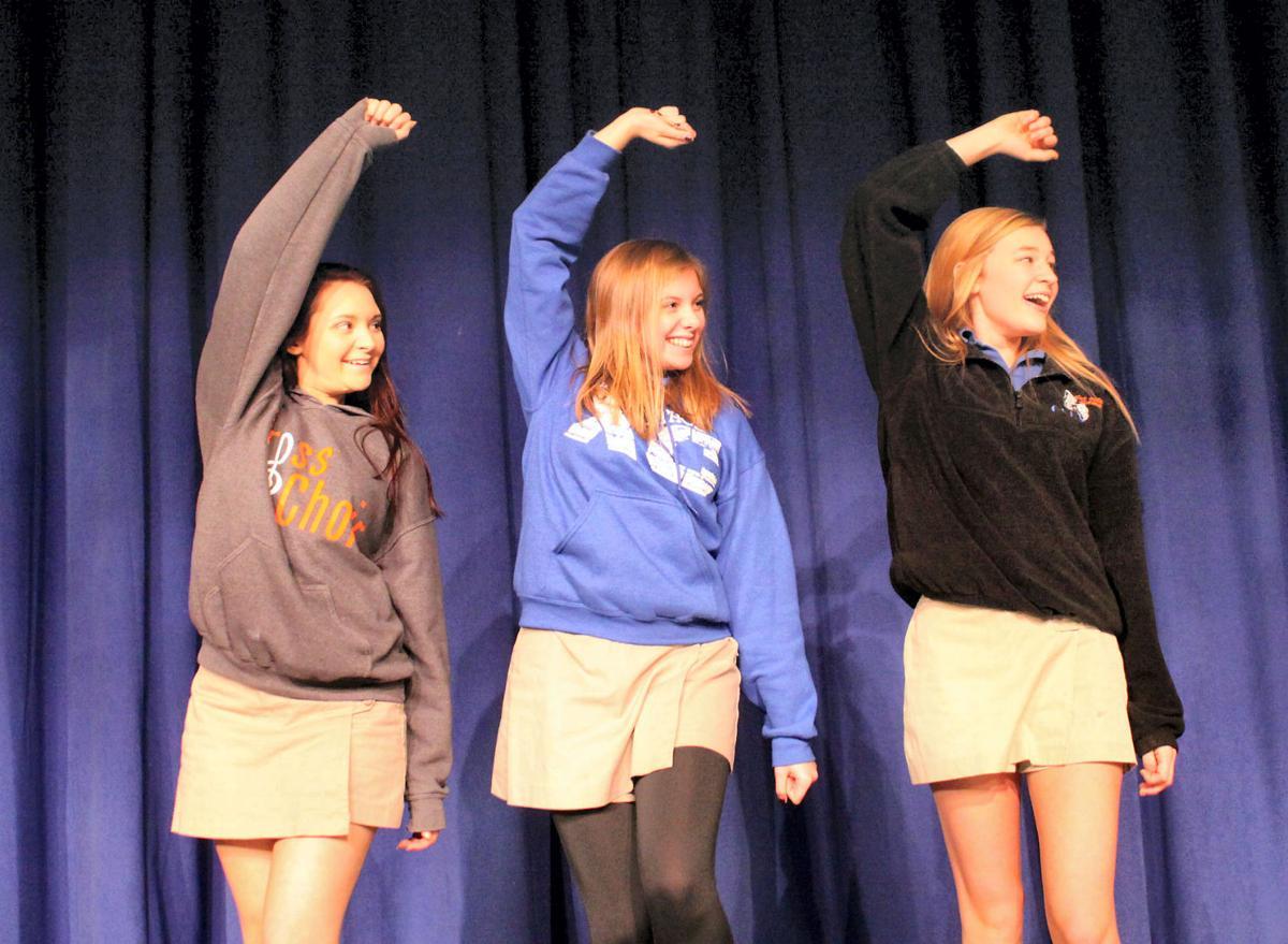 'Band Geeks' making Nebraska debut at Gross High School