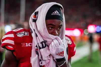 Husker practice report, Oct. 10: Scott Frost not revealing playing status of injured players