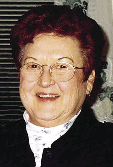 Jarrard, Marilyn Mae