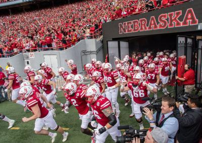 Unlike last year, first game gives Huskers opportunity to learn from their mistakes