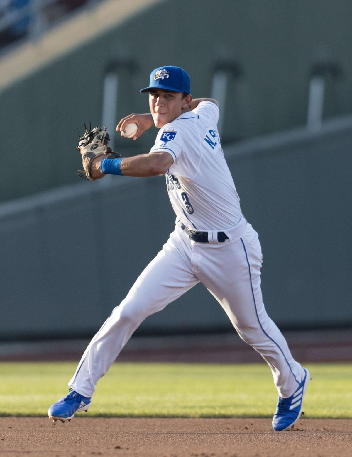 Manager Brian Poldberg upbeat about Chasers' progress, but more roster changes may be looming