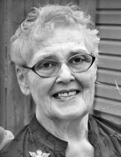 Harnden, Catherine Ann