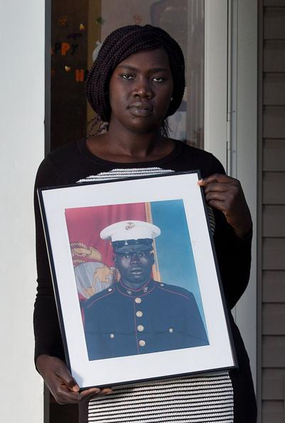 Former U.S. Marine believed dead in his native South Sudan