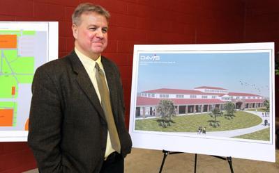 New $5.4M building final piece of Nebraska State Fairgrounds plan