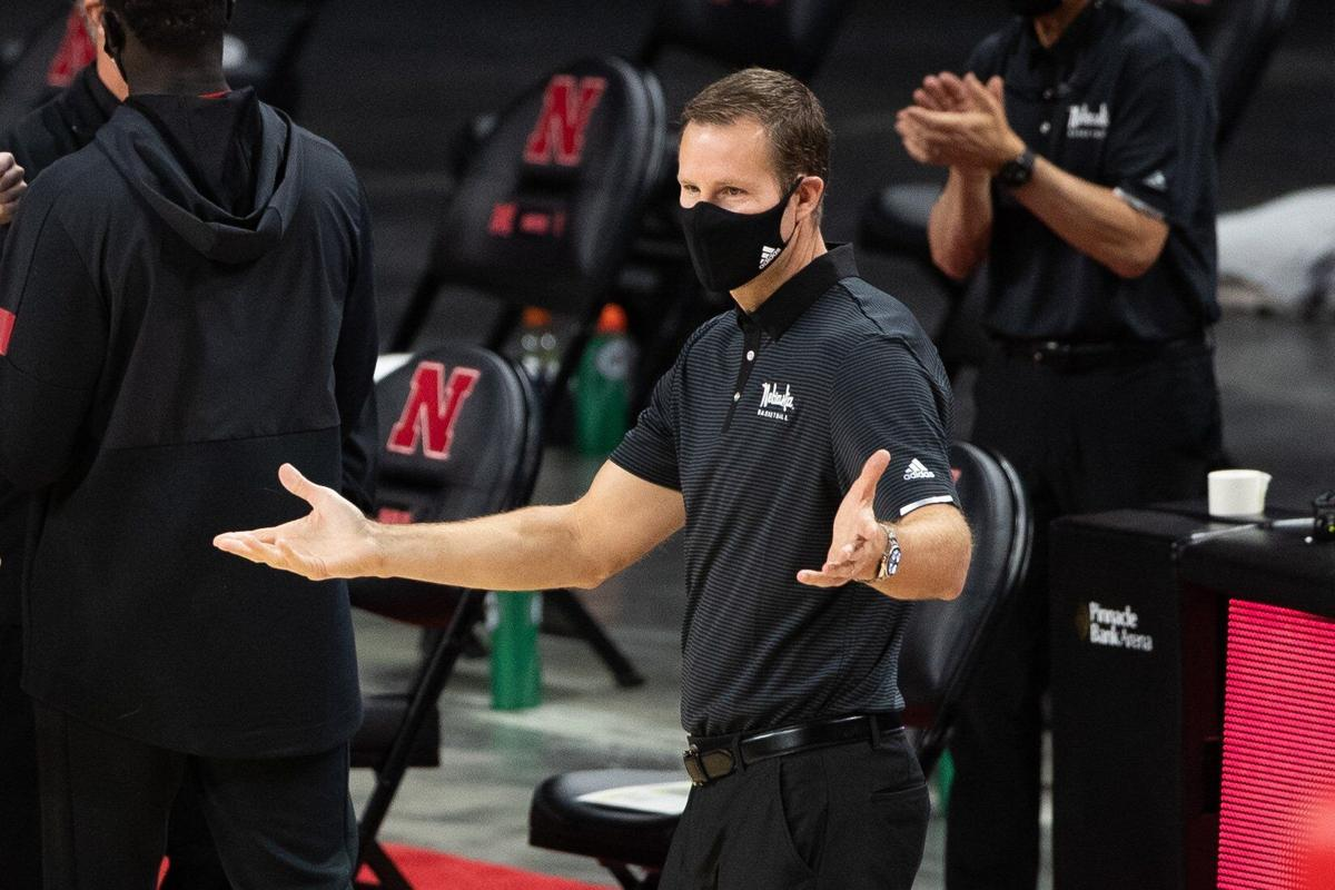 Huskers 'need to improve in decision-making,' but Fred Hoiberg high on returning point guard options