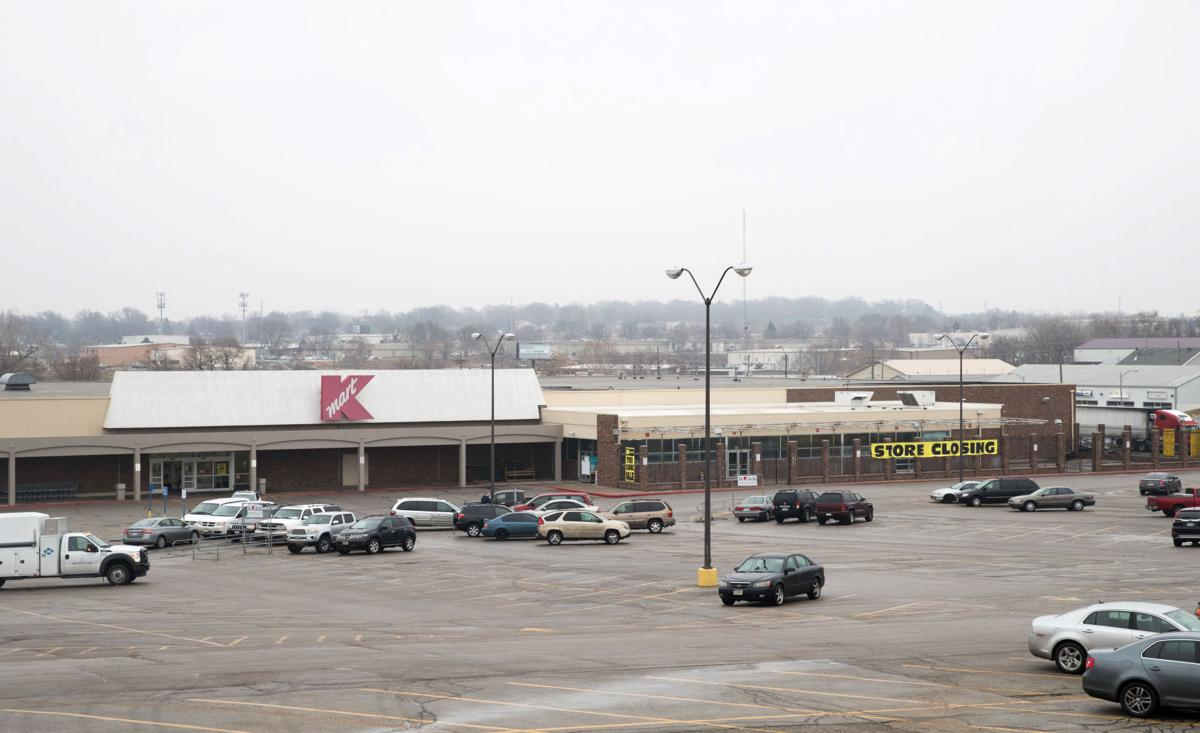 ec6a4091aa2 Omaha s first and last Kmart will close Sunday