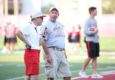 Cat's out of the bag on Mike Nobler, court jester in Bo Pelini's kingdom