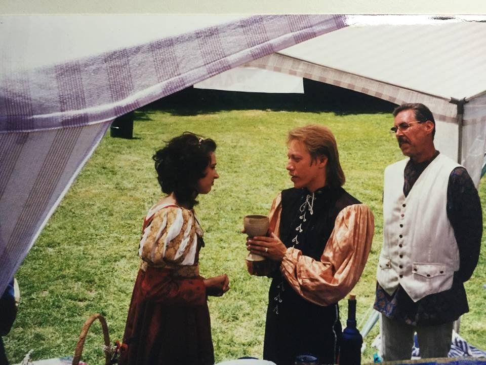 marsh wedding three