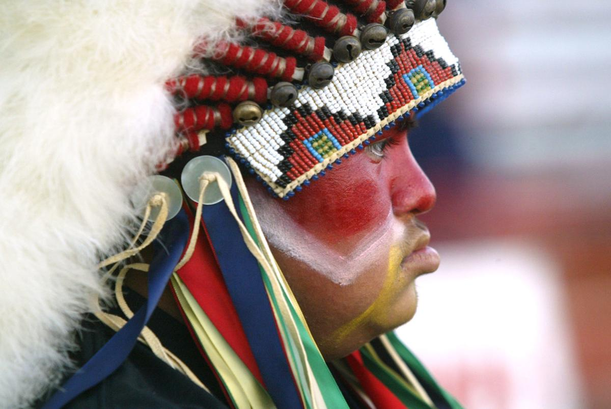 Omaha Nation Chiefs