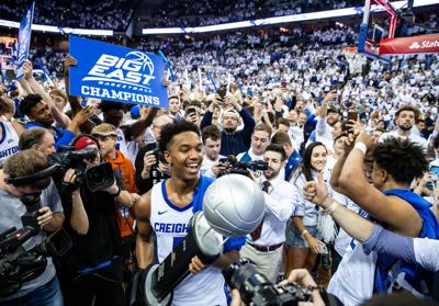 Image result for creighton big east champs