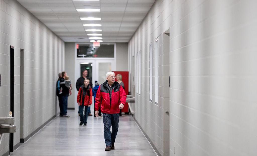 How does Pender, Nebraska, pull off $25 million in