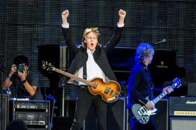 Why Paul McCartney is the most successful musician of all