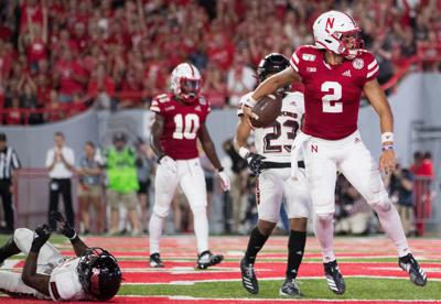 Martinez tracker: Stock up for Husker QB after turnover-free game