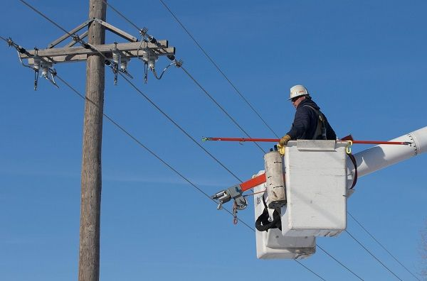 Power restored to more than 17,000 OPPD customers in Douglas ... on smud map, ipl map, epe map, jea map, wapa map, lockheed martin map,