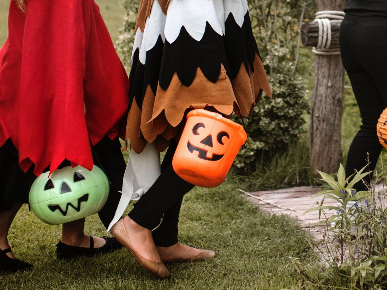 Check out these 32+ socially distanced Halloween events happening ...