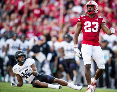 Defensive back Dicaprio Bootle says Huskers have brought a 'killer intent' to offseason workouts