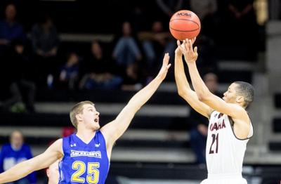 UNO basketball has road swing that could have it headed home atop the Summit League